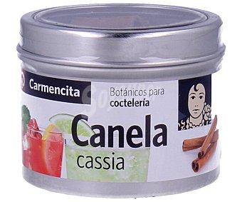 CARMENCITA Canela cassia 50 gramos