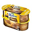 Mousse de café Pack 4x60 g La Lechera Nestlé