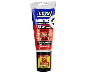 Ceys Adhesivo de Montaje con Fijación Inmediata. 170 Mililitros 1 Unidad