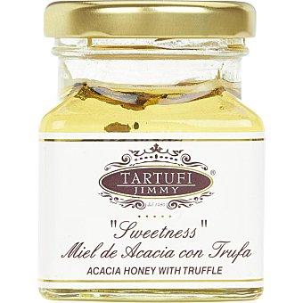 Tartufi jimmy Sweetness miel de acacia con trufa frasco 120 g