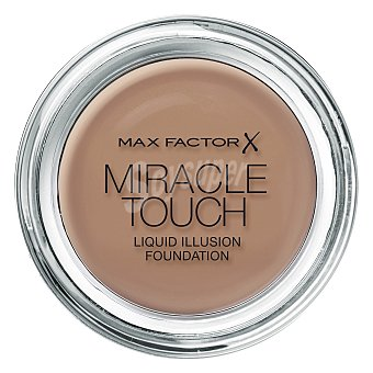Max Factor Maquillaje miracle touch 85 caramel 1 ud