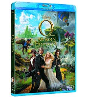 Disney Oz un mundo de fantasía BR