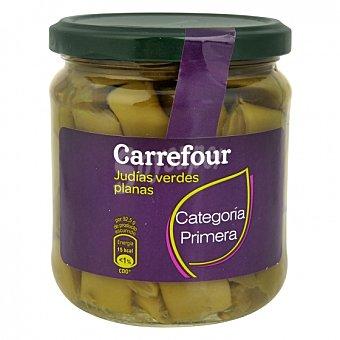 Carrefour Judías verdes al natural 360 G 360 g