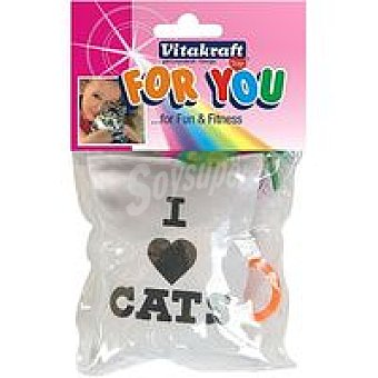 For You Vitakraft Saco con cordel Gatos