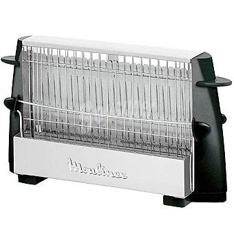Moulinex A15453 tostador multipan para 4 rebanadas