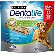 Snack oral para perro gran Paquete 426 g Purina Dentalife
