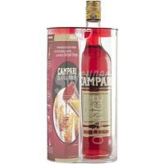 CAMPARI Bitter campari botella 1 litro