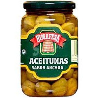 Himafesa Aceitunas sabor anchoa Tarro 340 g