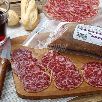 Campoverde Salchichon ibérico 400.0 g.