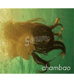 Chambao (chambao) cd