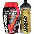 Bebida isotónica sabor naranja Long Energy Bote 790 g Isostar