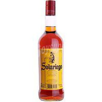 Solariego Espirituoso de brandy botella 1 litro