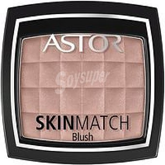 Astor Maquillaje Skinmatch Blush 006 Pack 1 unid