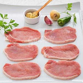 Mallorquín Lomo fresco extra de cerdo