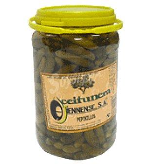Aceitunera Jiennense Pepinillos 300/400cal aceitunera 800 g