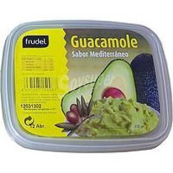 Frumaco Guacamole Mediterráneo Tarrina 225 g