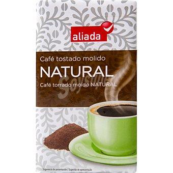 Aliada Café natural molido Paquete 250 g