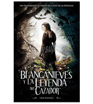 Blancanieves Y la leyenda del cazador (lily Blake)
