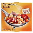 Cocido Madrileño en cazuela 300 g Carrefour