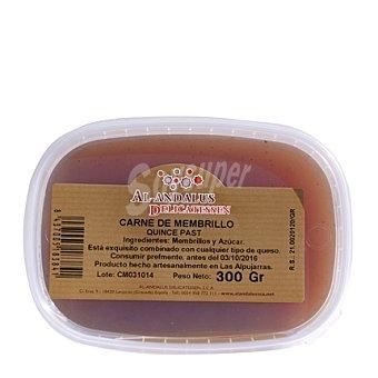 Al Andalus Carne de membrillo 300 g