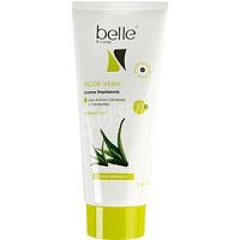 Belle Crema depilatoria  Tubo 200 ml