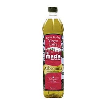 La Masía Aceite de oliva virgen extra Arbequina 1 l