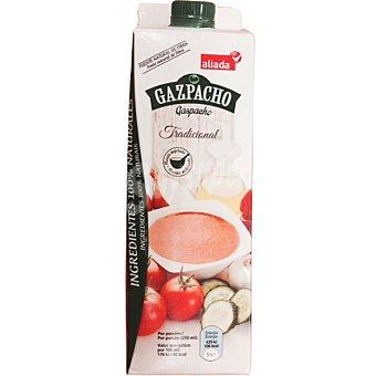 Aliada Gazpacho tradicional Envase 1 l