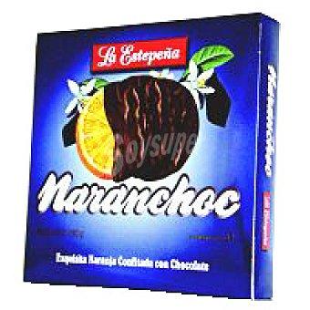 La Estepecha Naranchoc Caja 190 g