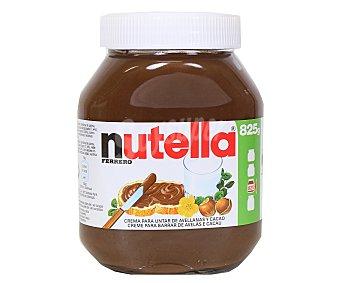 Nutella Crema para untar de avellanas y cacao 825 gramos