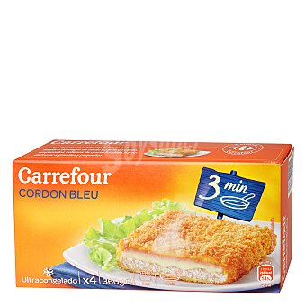 Carrefour Cordon Bleu 360 g