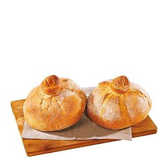 Pan moña 600 g