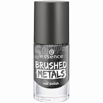 Essence Cosmetics Esmalte de uñas Brushed Metals 06 pack 1 unid