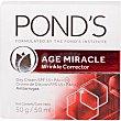Institute Age Miracle crema de día anti-arrugas con FPS 15 tarro 50 ml Pond's