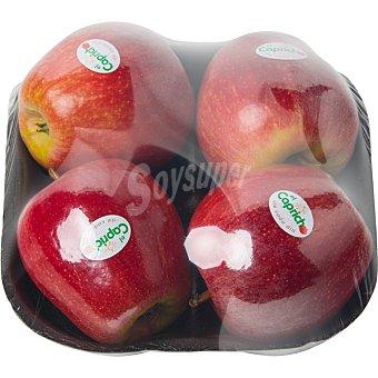 Royal Manzana gala peso aproximado Bandeja 800 g