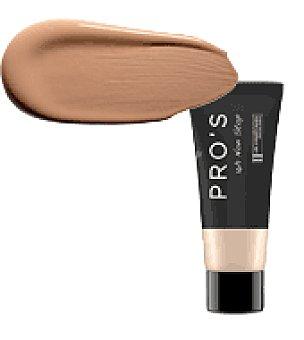 Pro's Les Cosmétiques Base maquillaje de larga duración 301 16h Non Stop 1 ud
