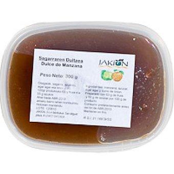 Jakion Dulce de manzana Tarrina 350 g