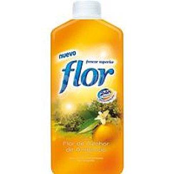 Flor Suav Conc Flor Azahar 60d