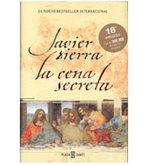 La cena secreta (javier Sierra)