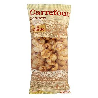 Carrefour Cortezas de cerdo bolsa - Sin Gluten 90 g