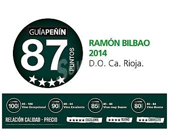 Ramón Bilbao Vino D.O. Rioja rosado 75 cl