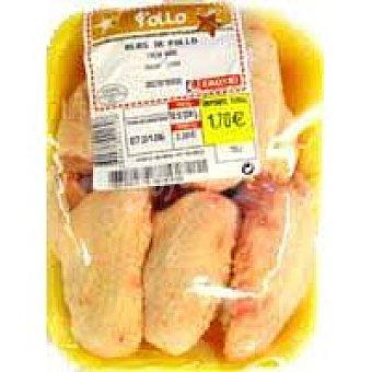 Alas de Pollo 6 unidades 1,0 kg