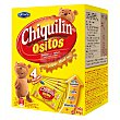 Galletas de cereales con miel Ositos 160 G 160 g Chiquilín Artiach