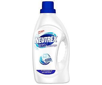 Neutrex Limpiador quitamanchas para ropa blanca 1.7 litros