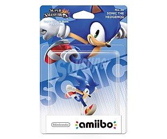 Nintendo Figura Smash Sonic Amiibo Figura Sonic