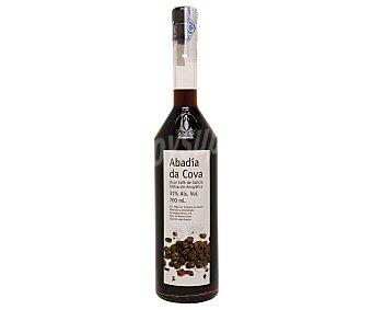 Abadía da Cova Licor de café con I.G Galicia Botella de 70 cl
