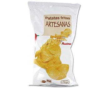 Auchan Patatas Fritas Caseras 170g