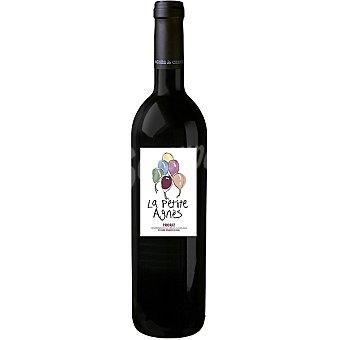 LA PETITE AGNES Vino tinto D.O. Priorato Botella 75 cl