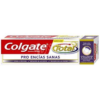 COLGATE Dentífrico Pro Encías sanas 75 Mililitros