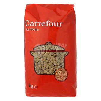 Carrefour Lenteja castellana 1 kg