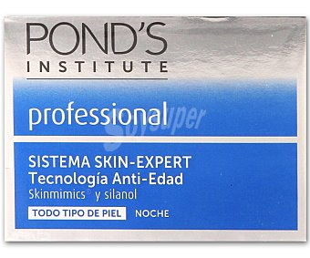 Pond's Crema de noche con tecnología antiedad para todo tipo de piel 50ml